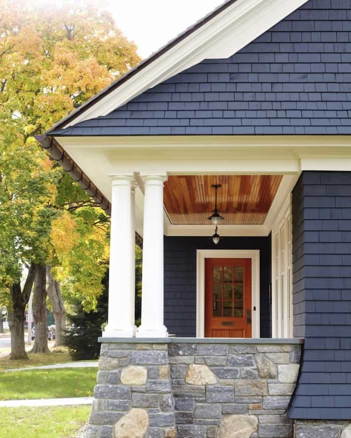 Exterior Siding Options Red Cedar Wood Degraw and Dehaan