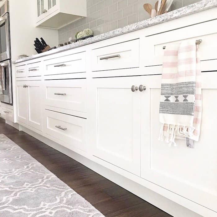 guide to cabinet hardware placement caroline on design kitchen