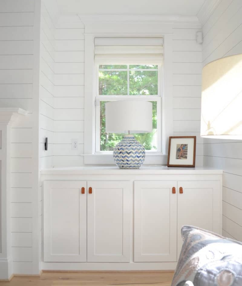Sherwin Williams Extra White Paint on walls